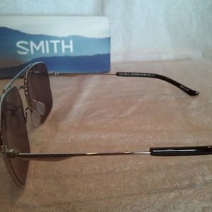 SMITH Accessories - Nwt SMITH Double down sunglasses